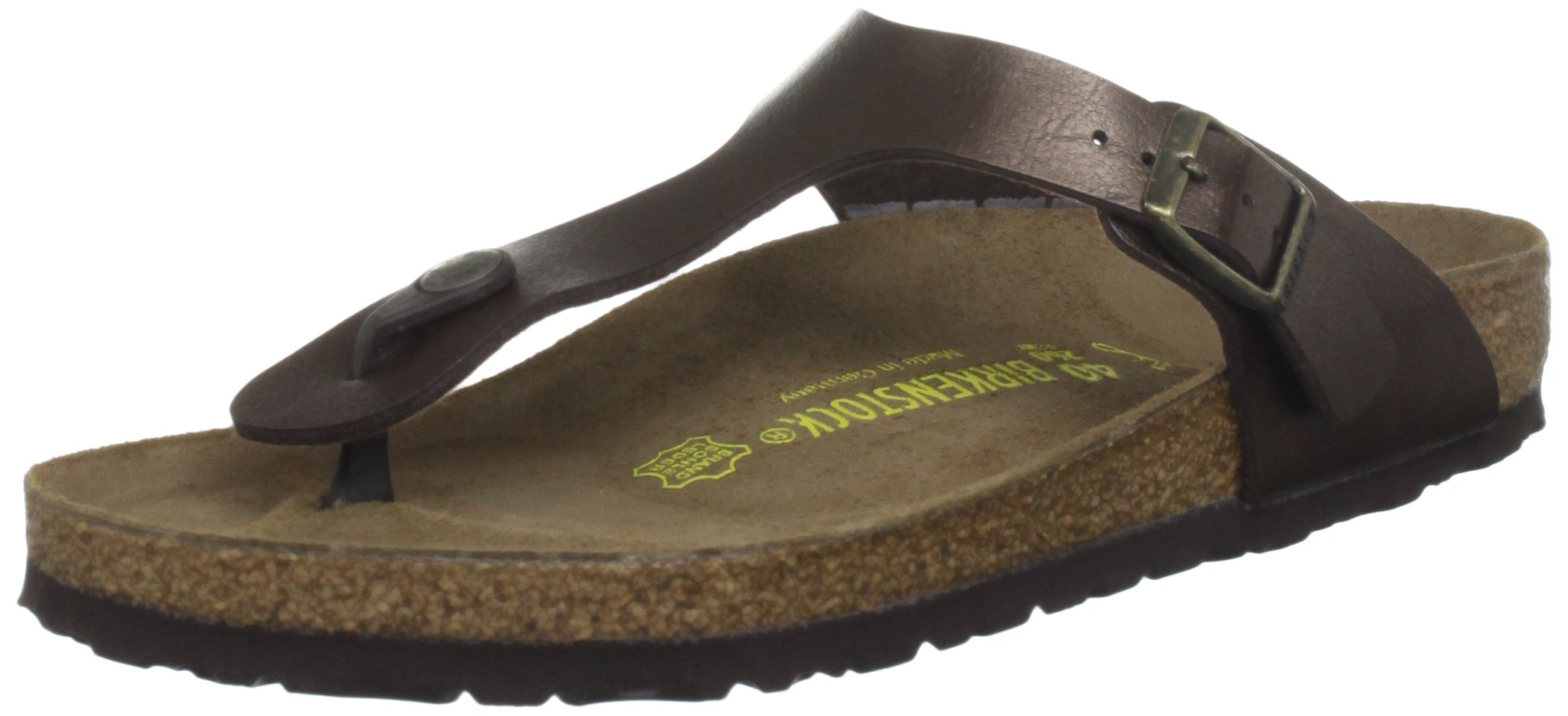f5e466867d3 Best Rated in Sports Fan Sandals   Helpful Customer Reviews - Amazon.com