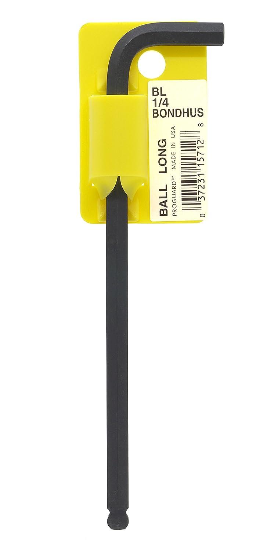 Starrett 15712/Winkelschraubendreher-Lange Mit Kugel mit Code Stangen System Zoll