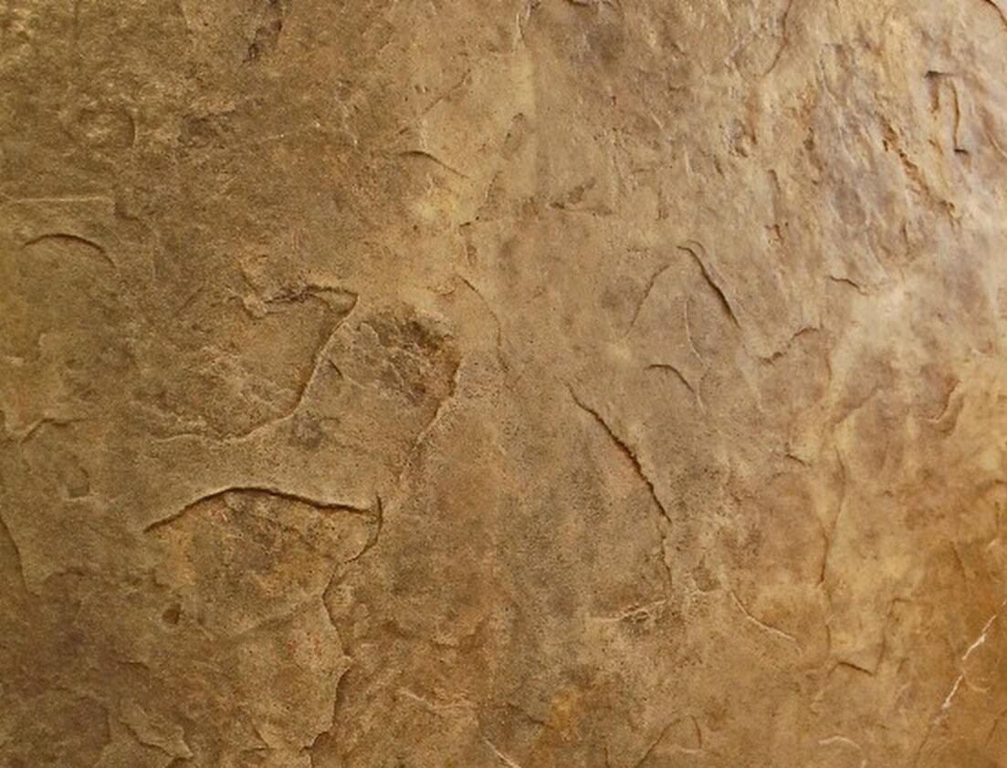 Colorado Sandstone (24'' x 32'') Concrete Seamless Texture Skin Stamp Set