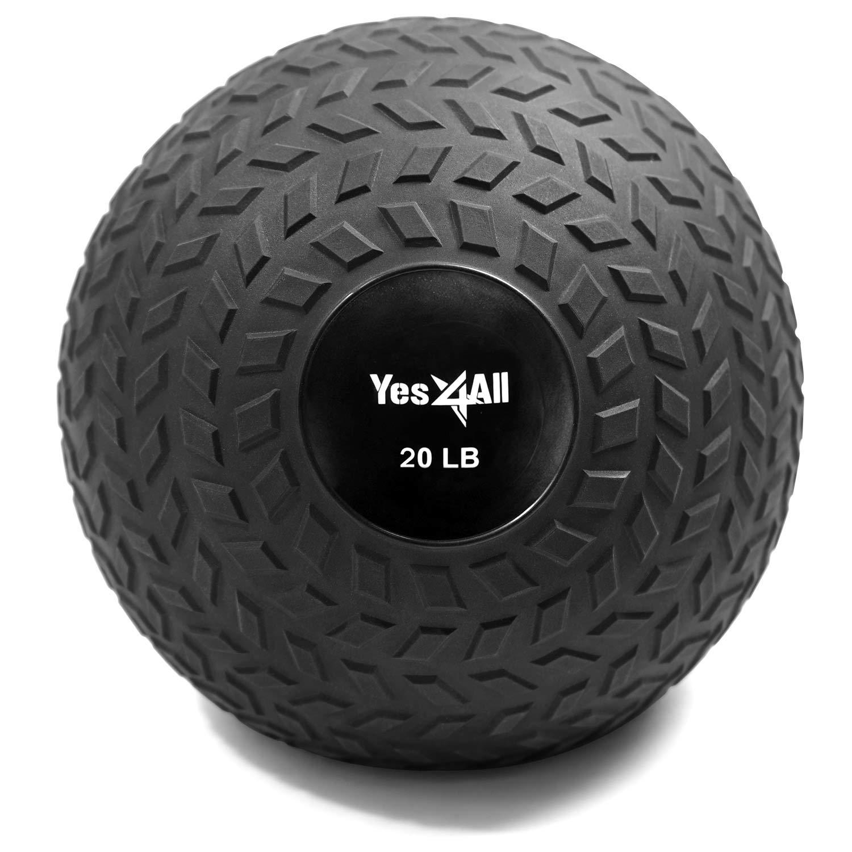 Yes4All Slam Ball Medicine Ball