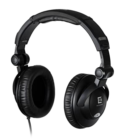 Amazon.com  Ultrasone HFI-450 S-Logic Surround Sound Professional ... de3b324a3879e