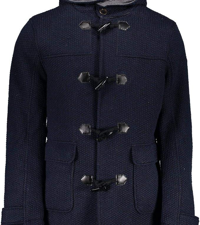 Guess Cappotto 127030 per Uomo: Amazon.it: Abbigliamento