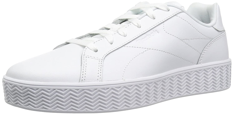 Blanc blanc Reebok Femmes Chaussures Athlétiques 42 EU