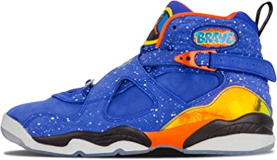 Jordan Air 8 Retro DB (GS)   Basketball
