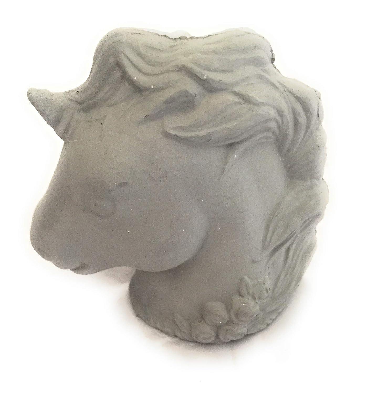 Unicorn Ceramic Bisque