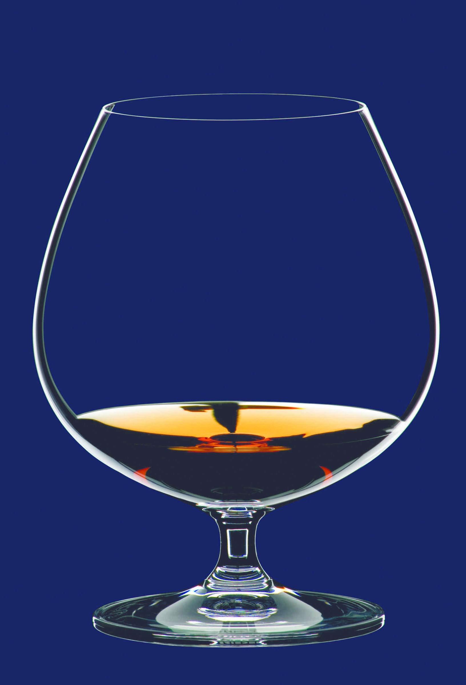 Riedel Vinum Brandy/Cognac Snifter, Set of 4 by Riedel (Image #2)