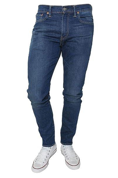 Pantalones Aptos Levi's Glastonbury 512 De Hombre Delgados Vaqueros wnk0OP8