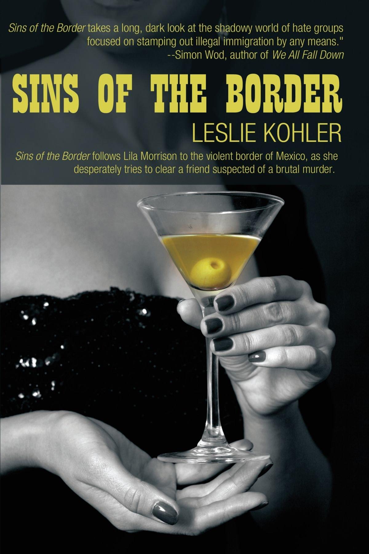 Sins of the Border pdf