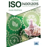 Iso 14001/ 2015. Gestão Ambiental. Guia Prático