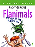 Flanimals: The Day of the Bletchling (Flanimals Pocket Guide)