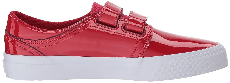 Zapato de skate DC SE Mujer Trase B01HJO9RW6 V SE V rojo f8c2b07 ...