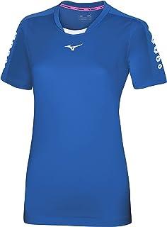 Mizuno T-Shirt Femme soukyu
