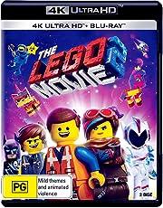 Lego Movie 2, The (BD 4K UHD)