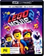 The Lego Movie 2 (Blu-ray + 4K + UHD)