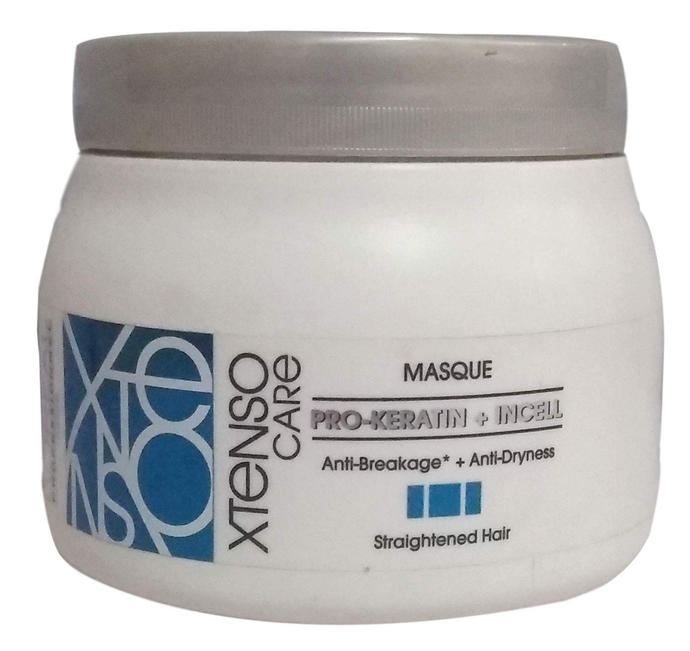 2 X Loreal Professionnel Xtenso Care Straight Shampoo - 250 Ml X 2