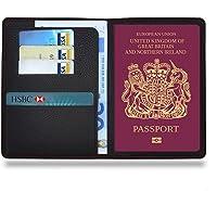 Mondpalast MPTECK @ Fundas Pasaporte Funda para Pasaporte