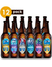 Cerveza Artesanal Wendlandt Cervexxa Beerpack 12