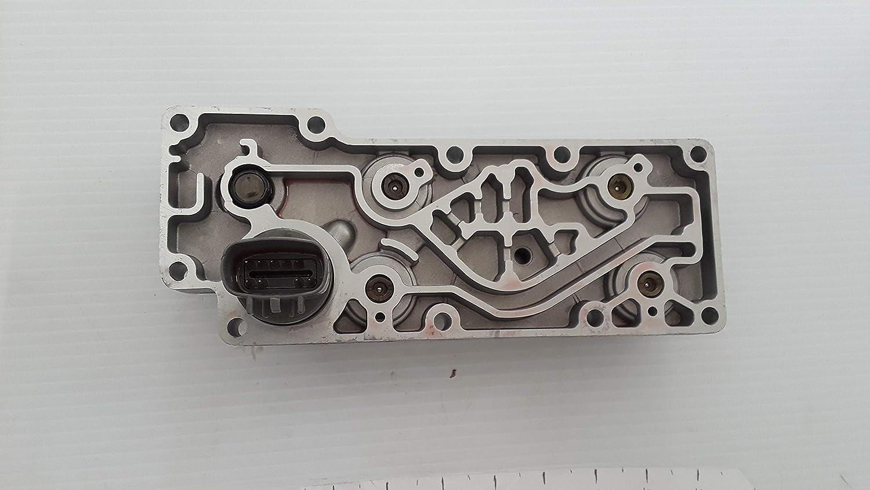 Rebuilt Solenoid Pack E4OD//4R100 Non-PWM Units 1995-Up