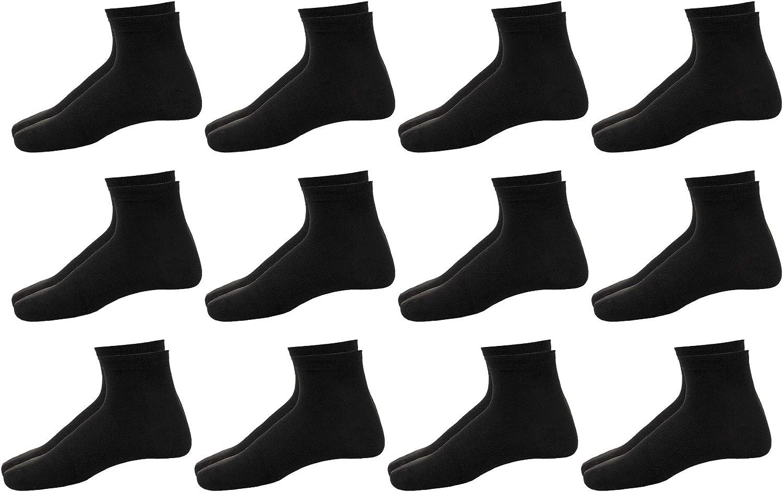 Poligono Calcetines para Hombre y Mujer, Calcetines Deportivos de Algodón Suave, Calcetines Cortos Transpirables, Ideales para Uso Diario y Actividades Deportivas, Negro, Blanco, Gris