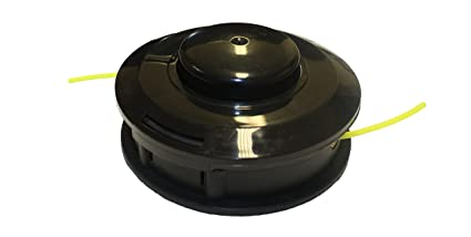 Bricoferr BF0201 Cabezal desbrozador universal automático (2 ...