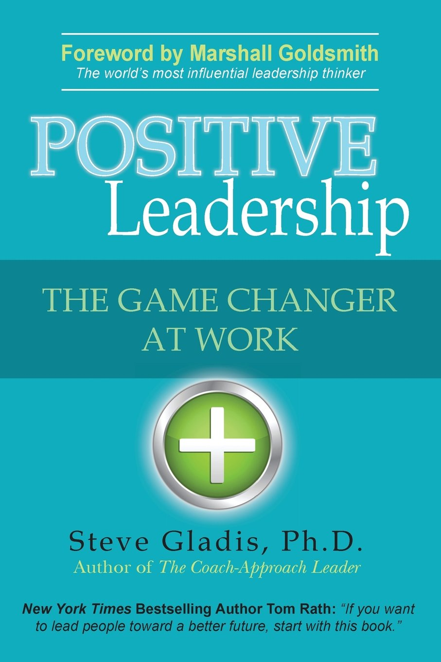 Positive Leadership Game Changer Work product image