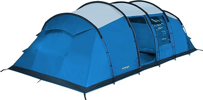 Vango Odyssey Deluxe Tent 800