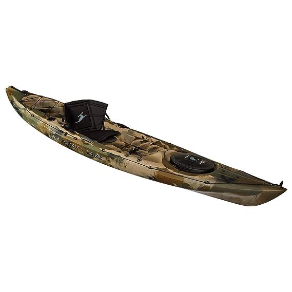 Ocean Kayak Prowler 13 One-Person Sit-On-Top Fishing Kayak
