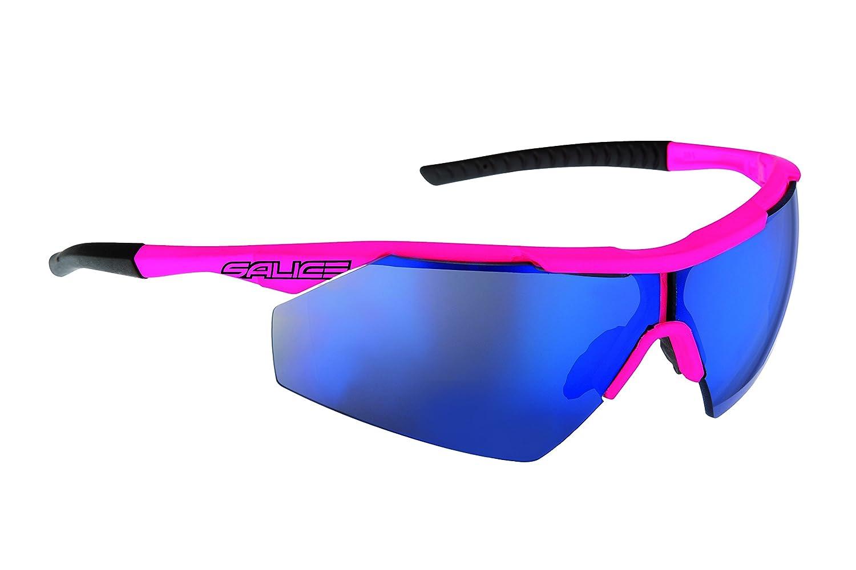 Salice 004RW Sonnenbrille, Türkisblau
