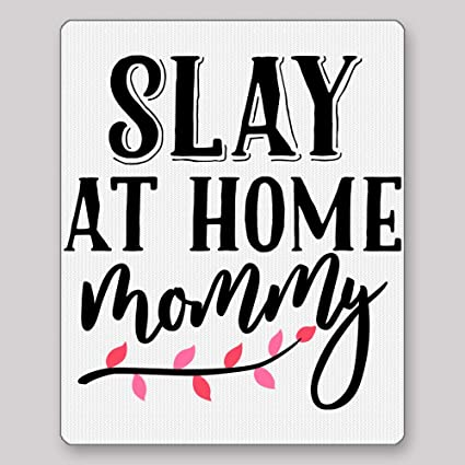 Amazon Mom Gift Mousepad