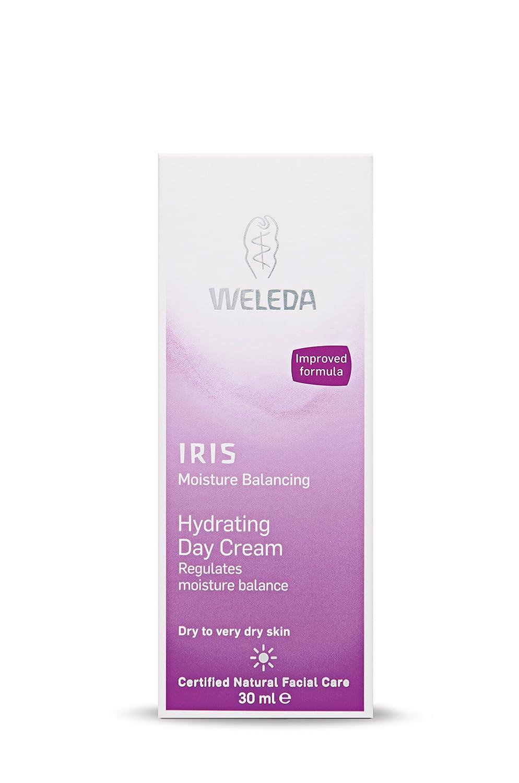 Weleda Iris Hydrating Day Cream, 1 Ounce 8876