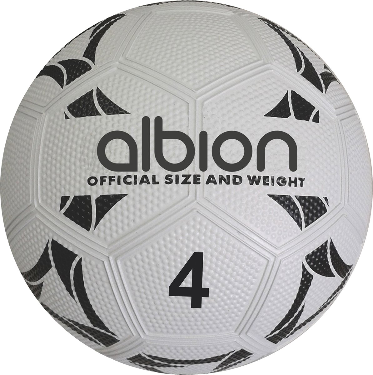 Only Cricket Albion Nylon Wound Football Ball Size 3-5