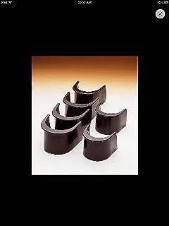 Banda goma billar americano k55 tira 1. 10 metro 33mm: Amazon.es ...