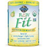 Garden of Life - RAW Fit Protein 16 oz
