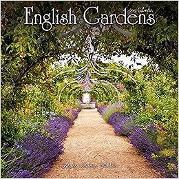 Garden Calendar English Gardens Calendar Calendars 2016 2017