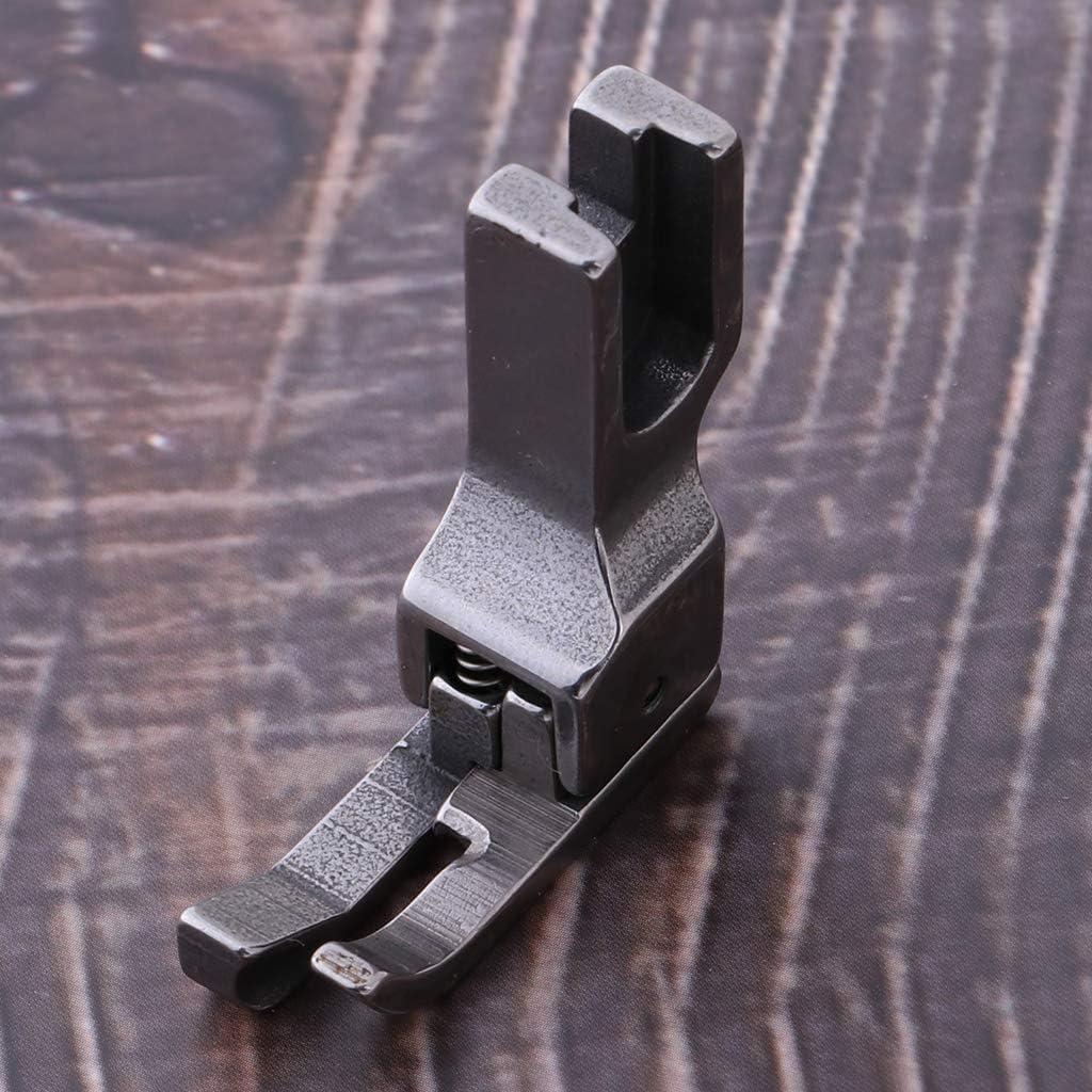Industrial sharprepublic PRENSADOR COMPENSADOR PIE 1//16 1//32 GU/ÍA del Borde Lado Izquierdo//Derecho 1-16N CL