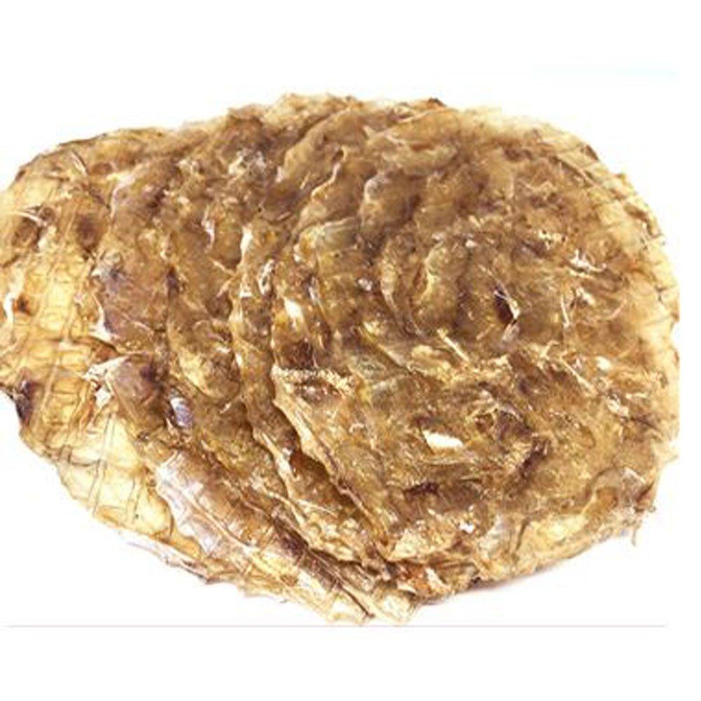[GUN FOOD Dried Filefish] Korean Food Korea Dried Filefish Fillet 20 Piece Hygienic Dried Filefish 20Piece Children Snacks, Adult Snacks, School Snacks, Health Food
