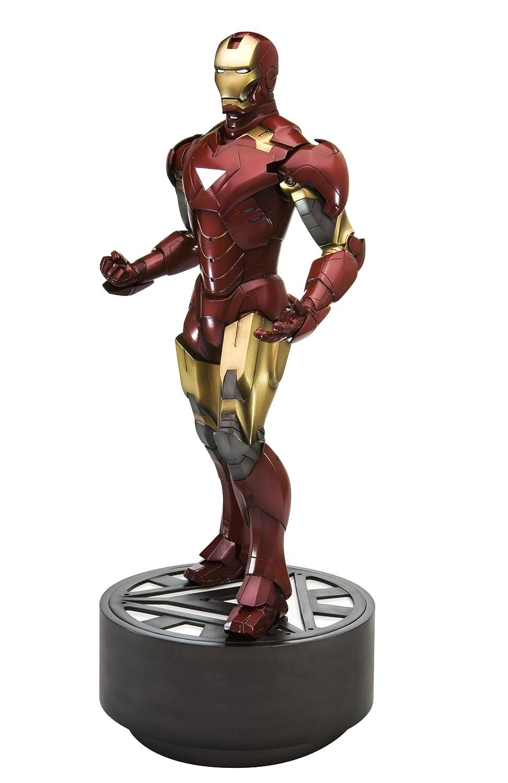 Kotobukiya - Statue Statue Statue Iron Man 2 Kotobukiya 35cm Lumineuse - 4934054091690 a844e8