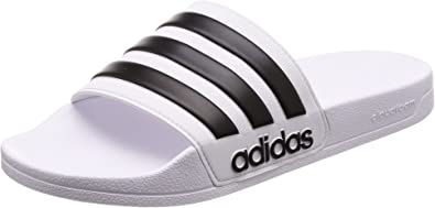 formar Para construir Escudriñar  adidas Adilette Shower, Chanclas para Hombre: Amazon.es: Zapatos y  complementos
