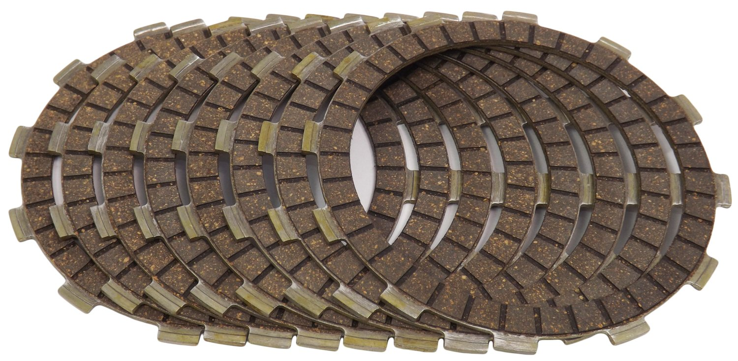 ProX Racing Parts 16.S33032 Friction Clutch Plate Set