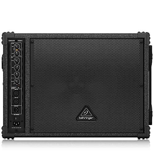 BEHRINGER F1220D Bi-Amped 250-Watt