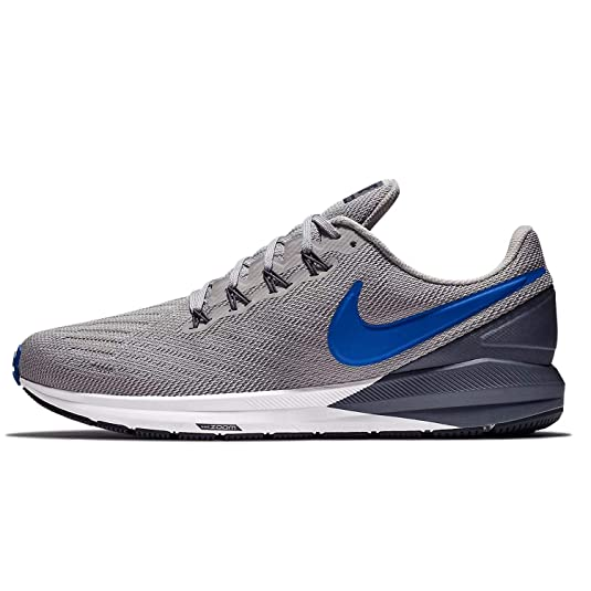 buy online ad366 40619 Nike Air Zoom Structure 22, Chaussures de Running Compétition Homme   Amazon.fr  Chaussures et Sacs