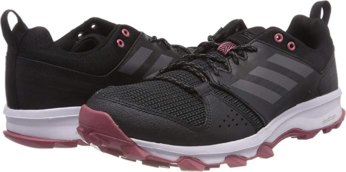 adidas Galaxy Trail, Zapatillas de Running para Mujer: Amazon.es ...