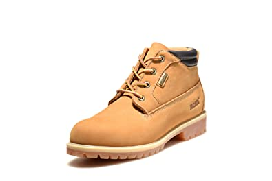 36a19115139 Jacata Men's Low-Cut 3 inch Work Boots Water Resistant Boots Heavy ...