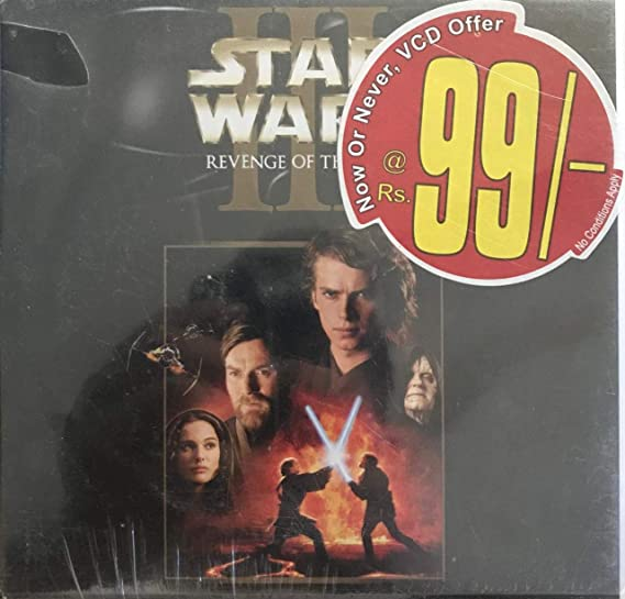Star Wars Revenge Of The Sith 3 Amazon In Movies Tv Shows