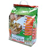 Cats Best Cats Best Öko Plus 8.6 Kg - 20L