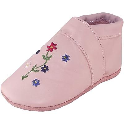 Anna und Paul Hippie, Chaussures premiers pas bébé