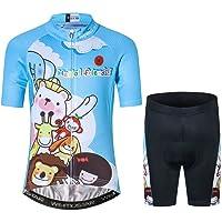 Maillots de ciclismo para niña