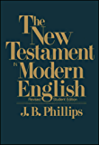 New Testament in Modern English: Student Edition