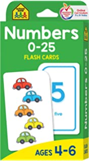 Amazon Alphabet Flash Cards Brighter Child Flash Cards