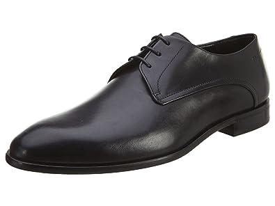 be879f00593 Amazon.com  Hugo Men s Dresios Plain Toe Lace up Oxfords  Shoes